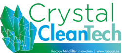 Crystal Cleantech logotyp